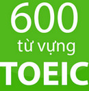 600 Từ vựng TOEIC LockScreen cho Android