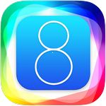 8 Launcher  icon download