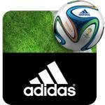 Adidas 2014 FIFA World Cup LWP  icon download