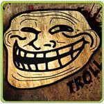 Ai là thánh troll  icon download