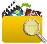 Aico File Manager  icon download