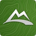 Alltrails  icon download