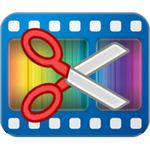 AndroVid Video Editor  icon download