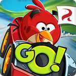 Angry Birds Go  icon download