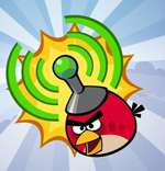 Angry Birds Seasons for Android icon download