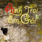 Anh trai em gái  icon download
