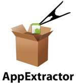 AppExtractor  icon download