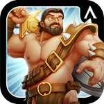 Arcane Legends  icon download