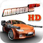 Armored Car HD