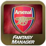 Arsenal Fantasy Manager 2013  icon download