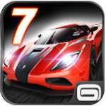 Asphalt 7: Heat  icon download