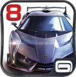 Asphalt 8  icon download
