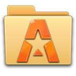 ASTRO File Manager  icon download