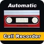 Automatic Call Recorder icon download