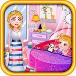Baby Hazel Leg Injury  icon download