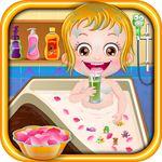 Baby Hazel Royal Bath  icon download