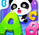 Baby Panda Learns ABC cho Android
