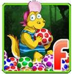 Bắn Trứng Khủng Long 2013  icon download