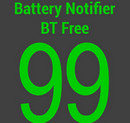 Battery Notifier BT Free cho Android icon download