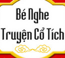 Bé nghe truyện cổ tích cho Android icon download