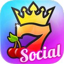 Best Social Slots icon download