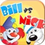 Bill & Nick  icon download