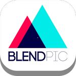 BlendPic  icon download