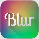 Blur  icon download