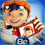 BoBoiBoy Photo Sticker  icon download