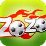 Bong da Zozo  icon download