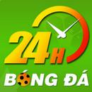 Bóng đá 24h cho Android