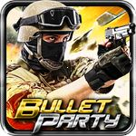 Bullet Party Online FPS icon download