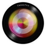 Camera FV 5 icon download