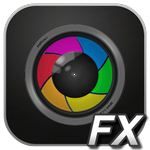 Camera ZOOM FX Premium  icon download
