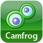 Camfrog Video Chat for Android icon download