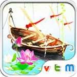Chuồn chuồn đỏ Ảnh nền động  icon download