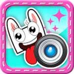 Chụp ảnh Hàn Quốc  icon download