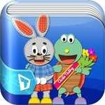 Con ngoan: Thỏ và Rùa HD
