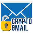 Crypto Gmail icon download