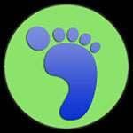 Đếm bước chân  icon download
