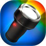 Đèn pin Color Flashlight LED  icon download