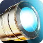 Đèn pin LED  icon download