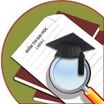 Điểm thi Đại Học 2014  icon download