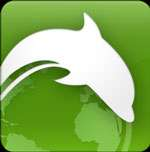 Dolphin Browser  icon download