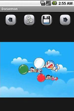 Doraemon WallPapers  icon download
