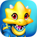 Dragon City icon download