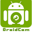 DroidCam Wireless Webcam cho Android icon download