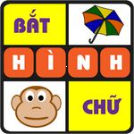 Duoi Hinh Bat Chu 2014  icon download