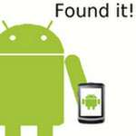 Easy Android Locator icon download