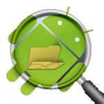 Easy File Manager  icon download
